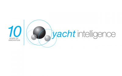 Yacht Intelligence Celebrates 10 Years in Business